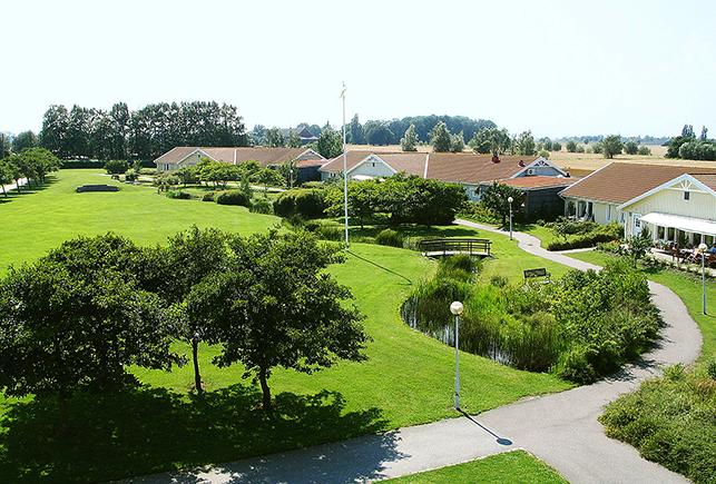 Hyllie Park