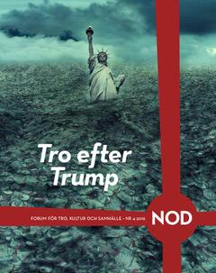 NOD nr 4 2016, Tro efter Trump